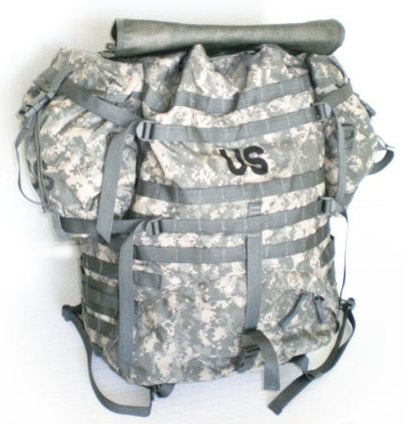 Best Army Surplus Rucksacks with Frame