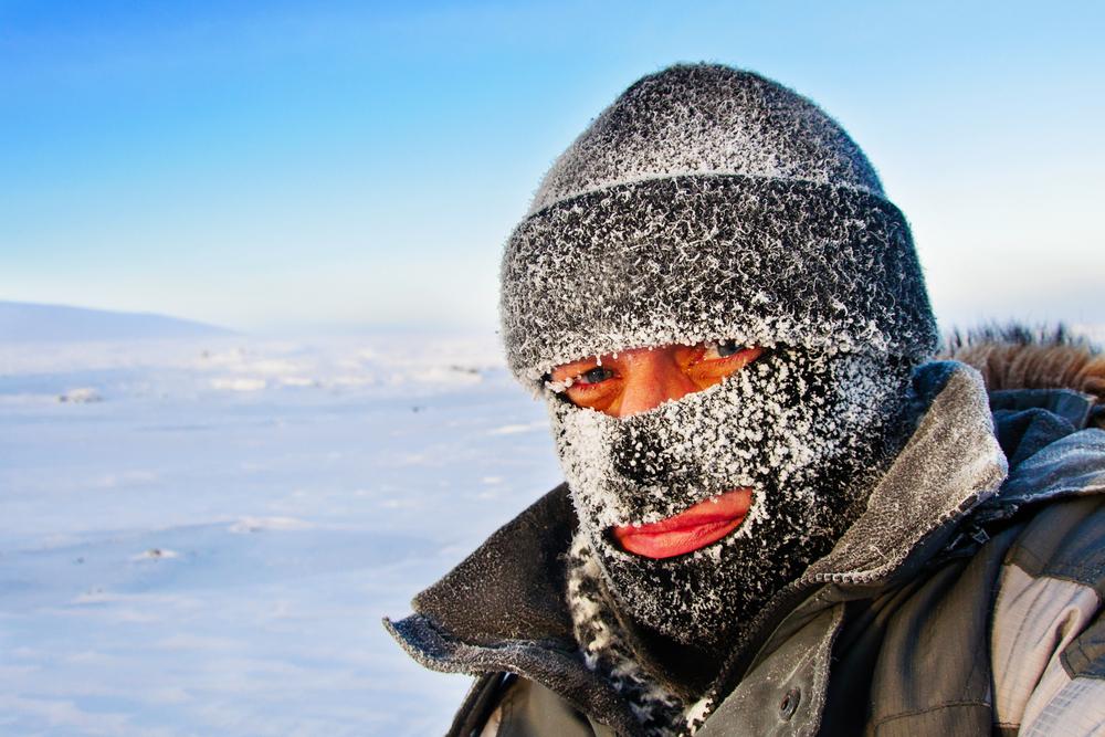 Best Cold Weather Face Masks