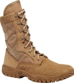 The Top 5 Most Comfortable Military Boots 2017   Authorized Boots
