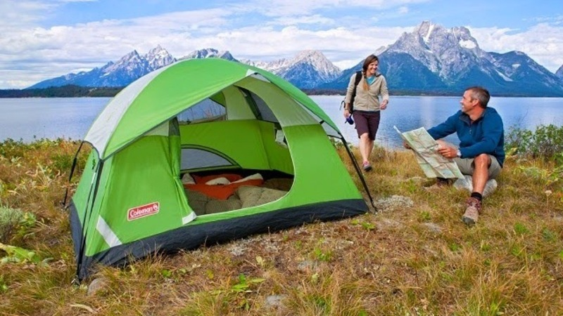 It is a top notch c&ing gear and is the best choice for people who are going out c&ing for the first time. It comes with a dome shaped structure and one ... & Best Backpacking Tent under 150 | Authorized Boots