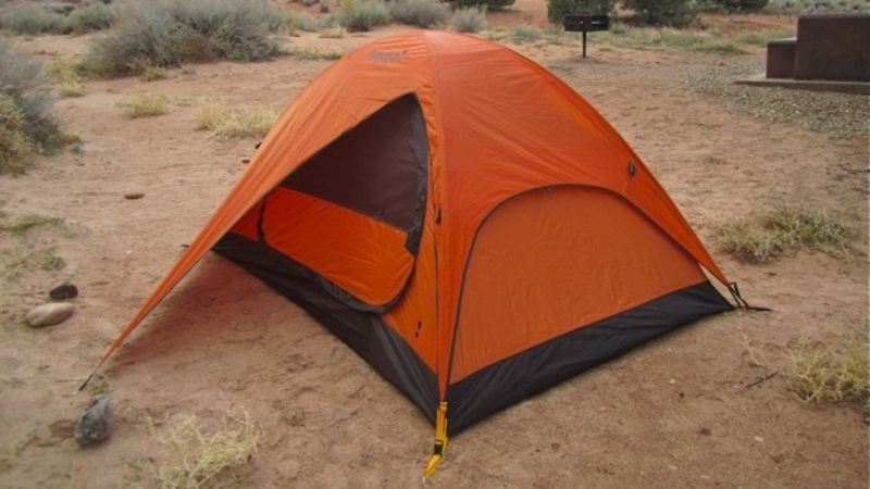 Plus other than its exceptionally large interior the tent also comes fully fitted with interior storage pockets ... & Best Backpacking Tent under 150 | Authorized Boots