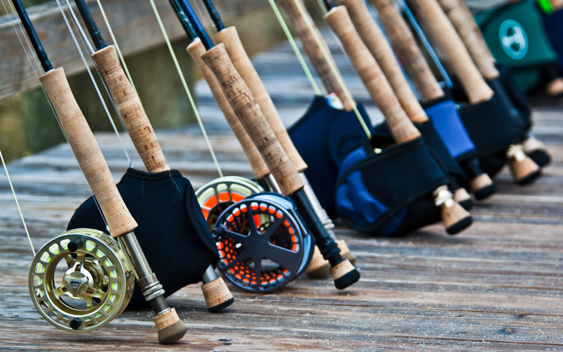 What to look for when buying a fly fishing rod for Best all around fishing rod