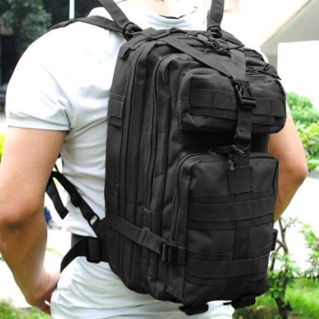 Best Tactical Day-Pack under 50   Authorized Boots