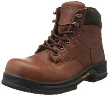 Wolverine Women s Harrison Steel Toe Safety Boot 5ea4241251