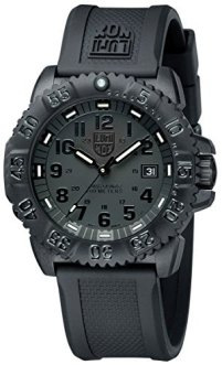 Luminox Evo Navy Seal Blackout Mens Watch 3051 (Blackout)
