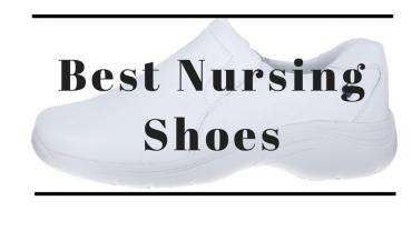Best Nursing Shoes Reviews