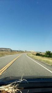 MT road