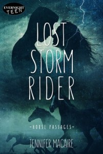 Lost Storm Rider