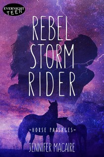Rebel Storm Rider