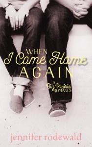 When I Come Home Again, A Christian Romance Novel