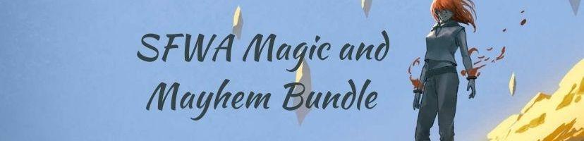 SFWA Magic and Mayhem Bundle