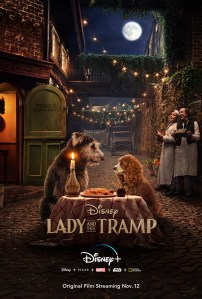 Lady and the Tramp Live Action Review and Important Life Lessons