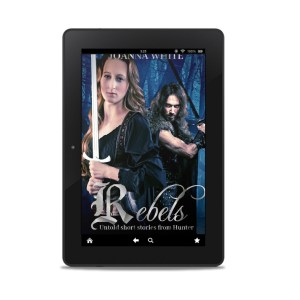 Rebels e-Book