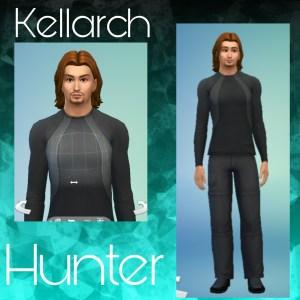 Kellarch's Character Image Print
