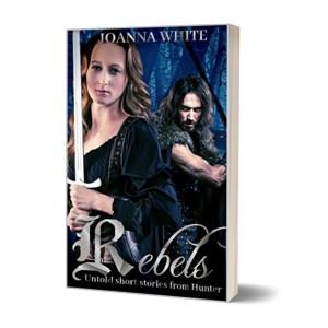 Rebels Paperback