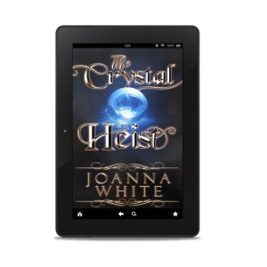 The Crystal Heist eBook