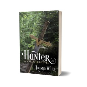 Hunter Paperback