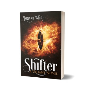 Shifter Paperback