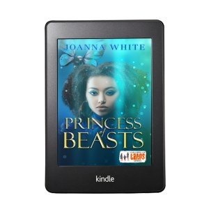 Princess of Beasts eBook