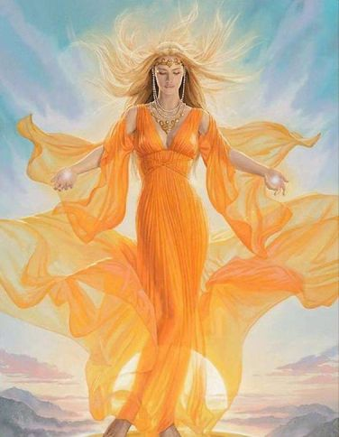 Author joanne reed this is your quest goddess athena goddess of war