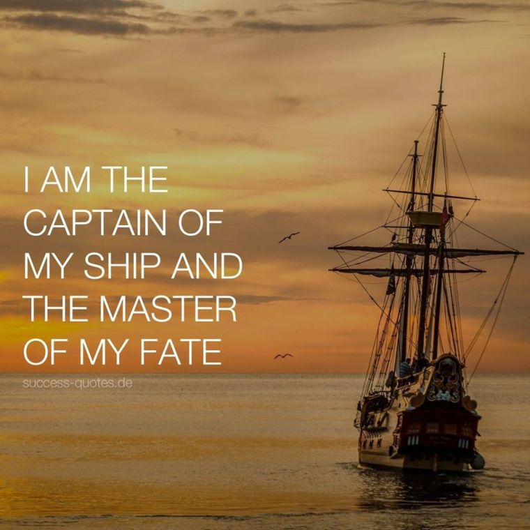 Author Joanne Reed This is your quest How to define success Captain of my ship