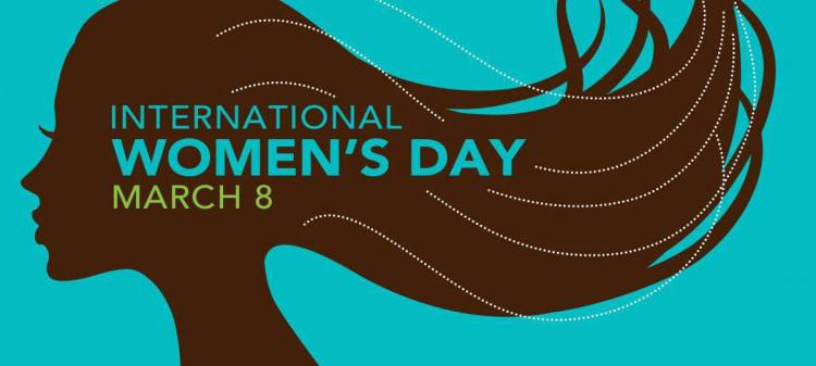 Author joanne reed this is your quest international womens day celebrate equality