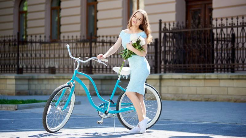 try cycling