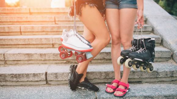 inline skates  Skate Aesthetic get your skates on