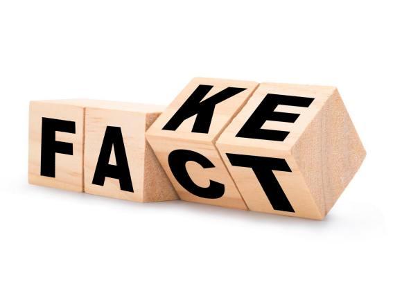 Fake Fact fact or fake