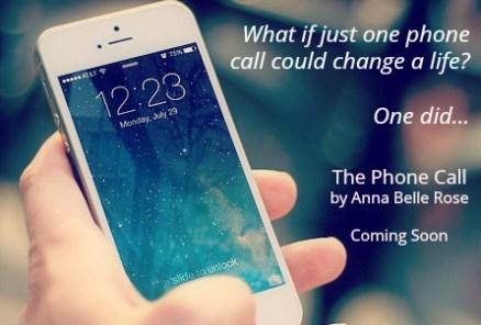 The Phone Call -- teaser 1