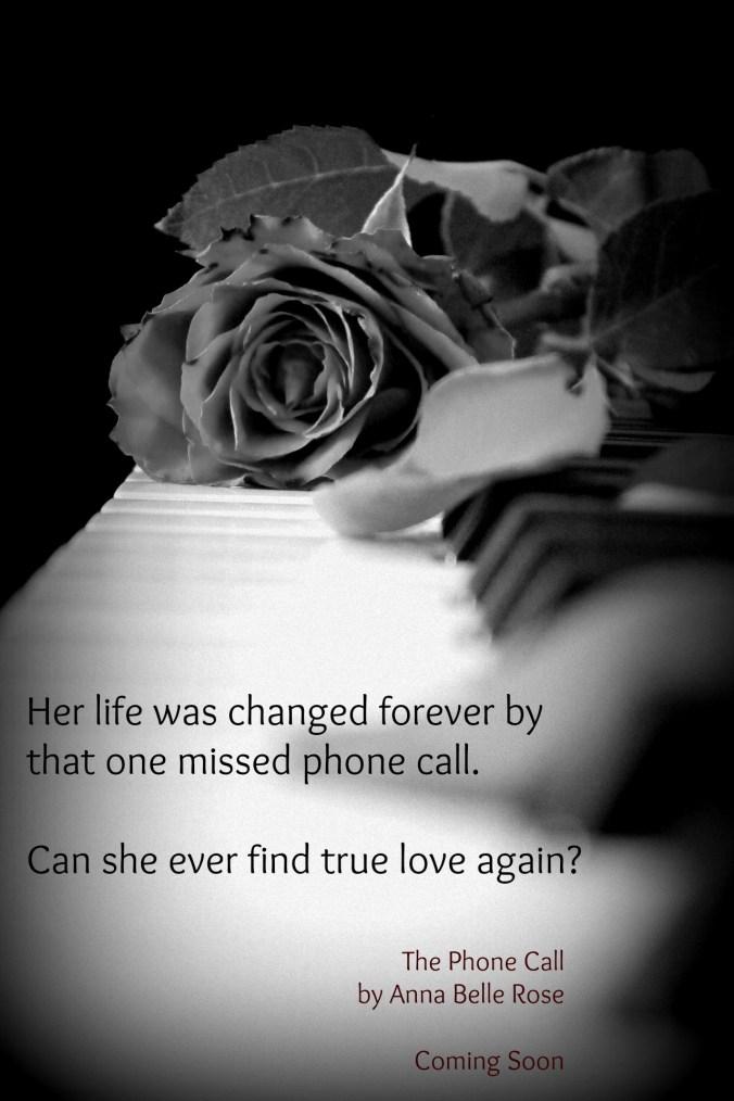 The Phone Call -- teaser 3
