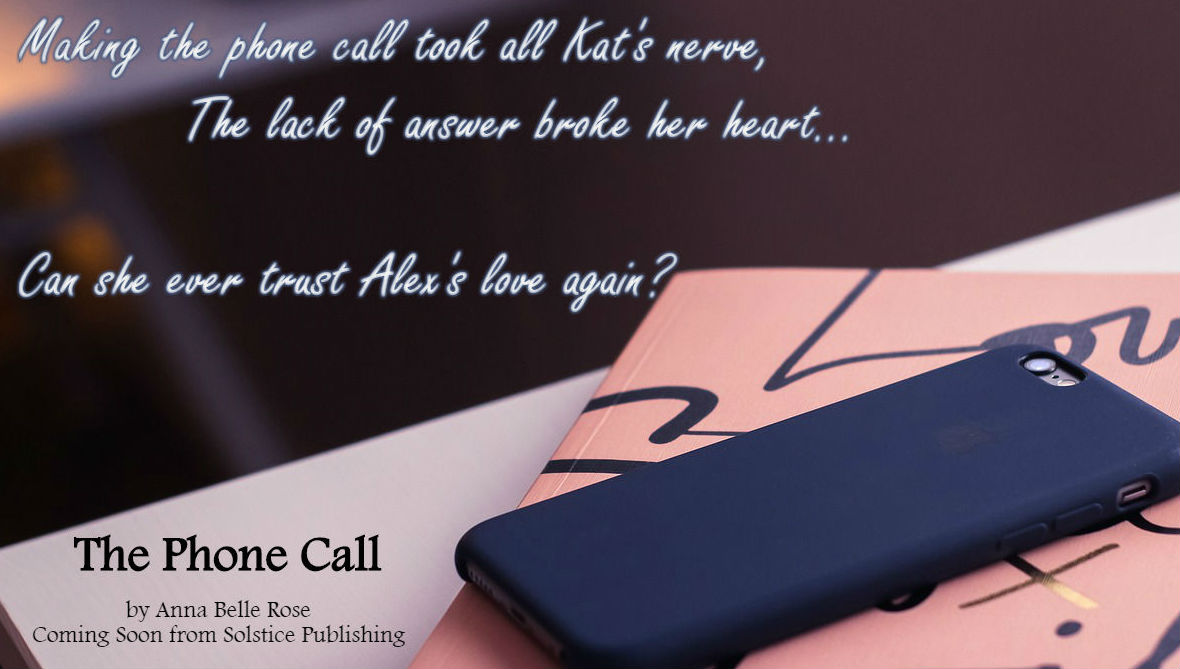 A new teaser for The Phone Call
