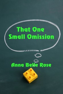 That One Small Omission -- cover