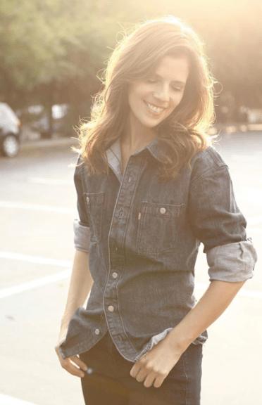 Ingrid Schaffenburg, Age 37