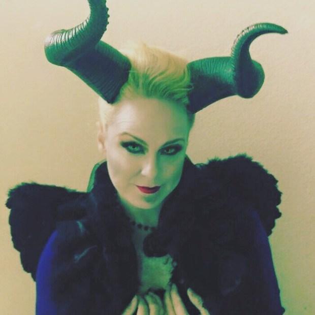 Kristen's New Author Pic