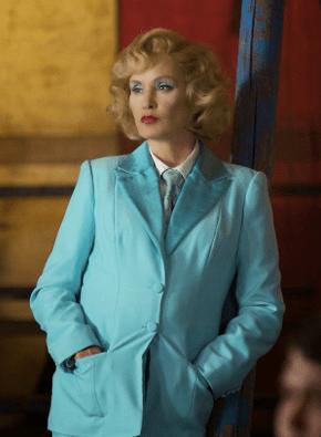 Elsa Mars (via FX)
