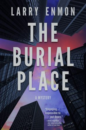 mystery, why people love mysteries, Kristen Lamb, Author Larry Enmon, Special Agent Larry Enmon, Larry Enmon The Burial Place, mystery The Burial Place, how to write mysteries, what mystery readers want, trends in fiction, trends in mysteries