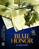 Blue Honor, Open Book Blog Hop