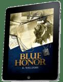 Blue+Honor