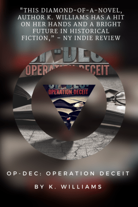 OP-DEC: Operation Deceit Media Page