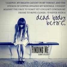 Finding Me (Teaser #2)