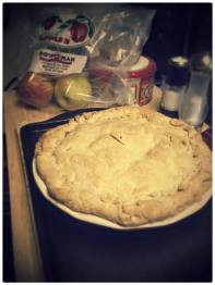 5. Apple Pie