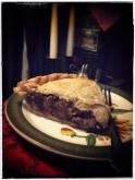 2. Mince Meat Pie