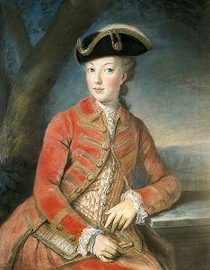 Aine Runstrais, Countess of Howling