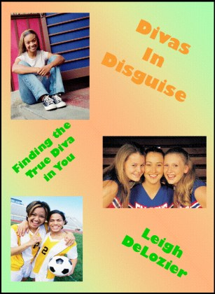 Divas in disguise book cover