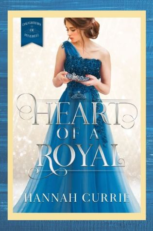 Heart of a Royal book cover