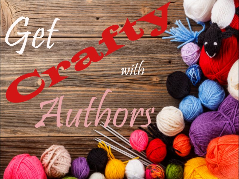 Get Crafty with Authors