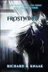 Frostwing by Richard Knaak