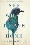debut novel by Sarah Schmidt