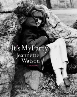 It's My Party by Jeanette Watson